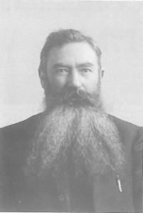 Emmanuel Rougier