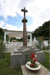 Rougier tomb