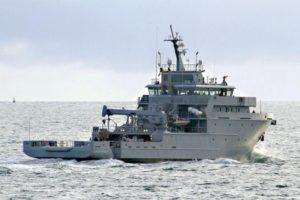 B2M Navy